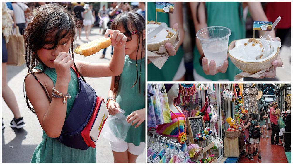 {泰國曼谷} 恰圖恰市集 Chatuchak Weekend Market