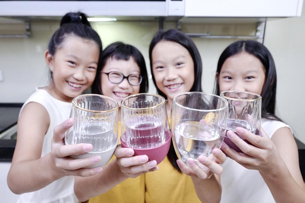 Panasonic 櫥下型淨水器 TK-CB50 給家人健康好水